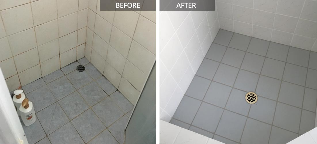 Shower Repairs Perth