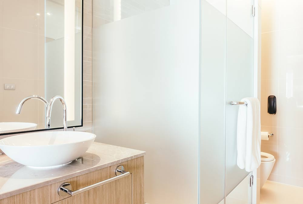 Shower Wall Waterproofing Perth